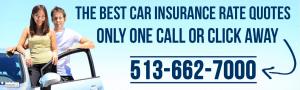 Auto Insurance Quotes Cincinnati