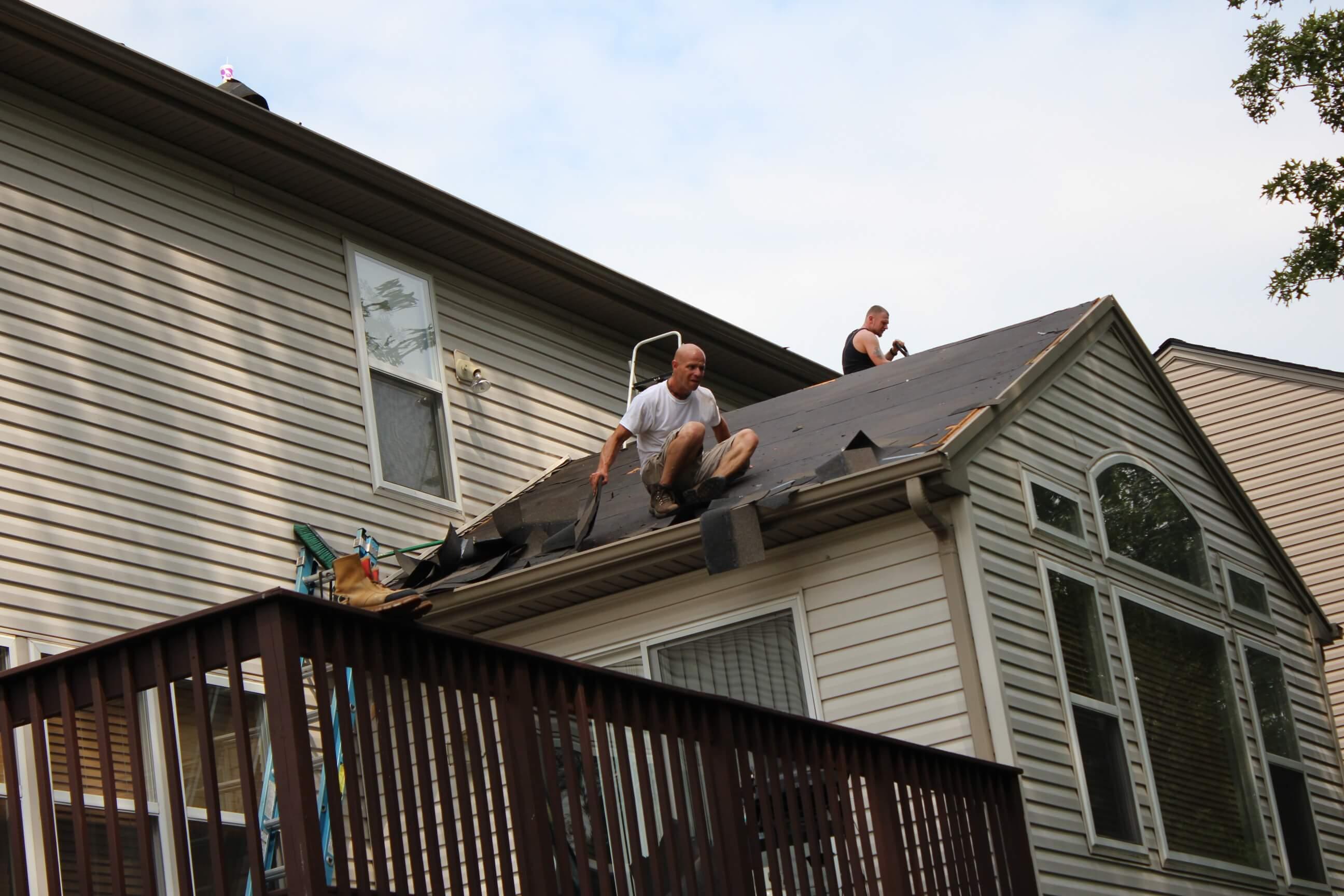 columbus ohio roofing