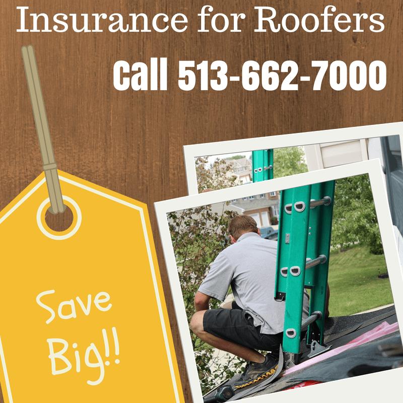 Insurance For Roofers Cincinnati