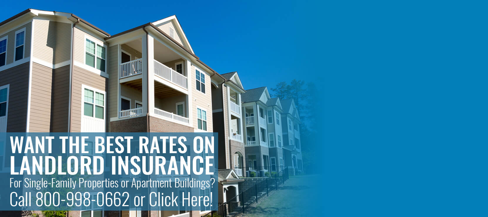 Landlord Insurance Ohio