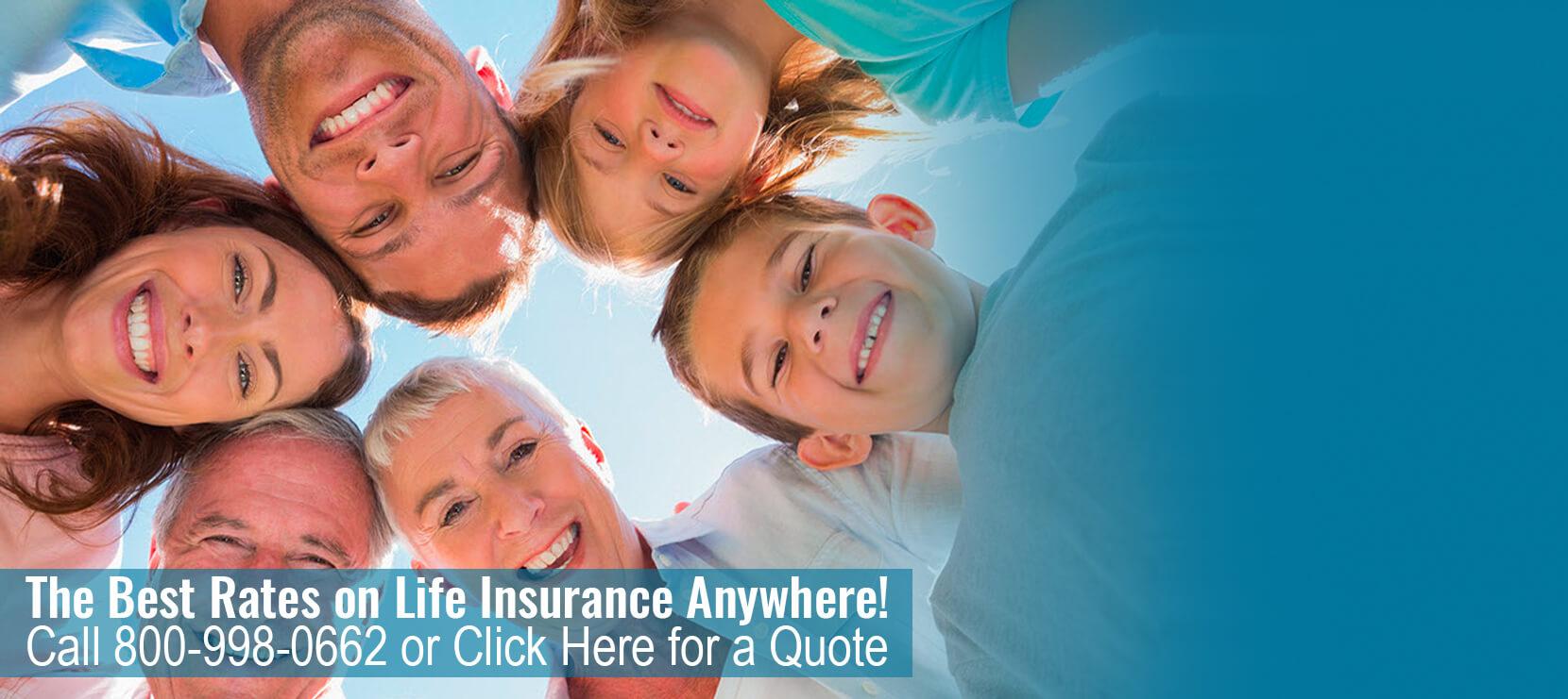Ohio Life Insurance