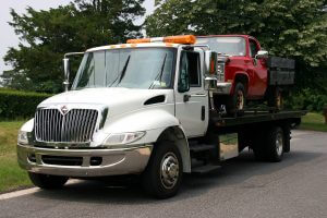 Tow Truck Insurance Parma Ohio