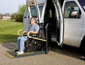 Fort Wayne Indiana Non Emergency Medical Transportation Insurance