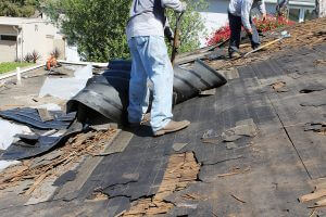 Roofing Contractors Insurance Michigan