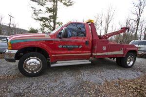 Tow Truck Insurance Laredo Tx