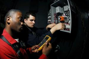 electricians Insurance Ohio