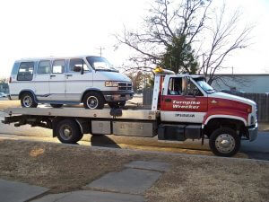 Tow Truck Insurance Akron Ohio