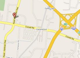 Find us on Google Maps