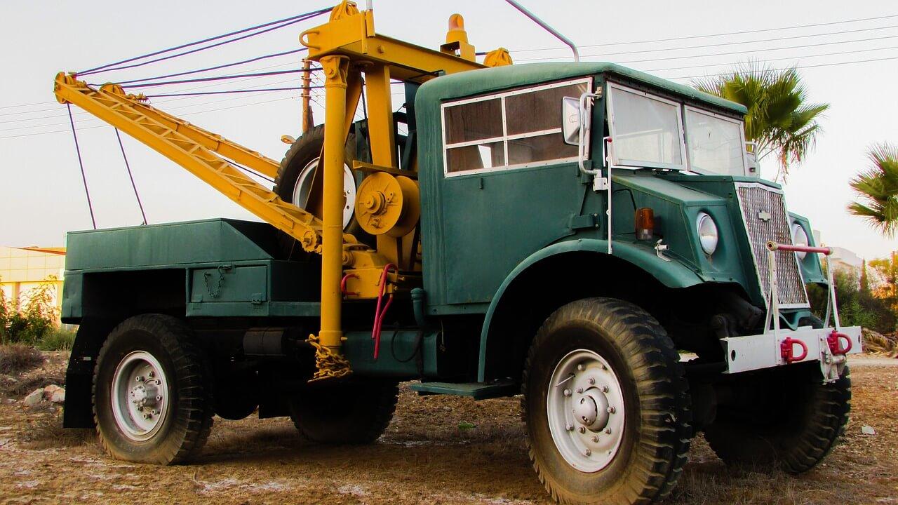28c039b46a Tow Truck Insurance Virginia Beach
