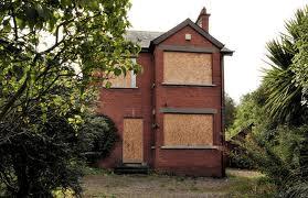 vacant home insurance Cincinnati